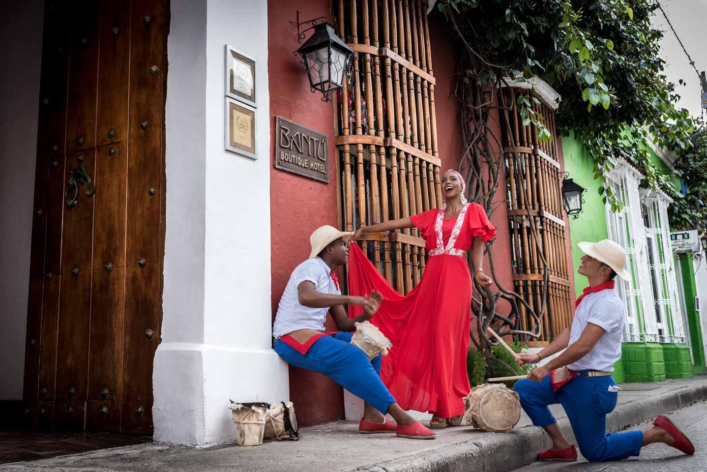 FOTOGRAFIA DE PUBLICITARIA EN CARTAGENA COLOMBIA
